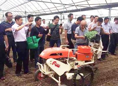 江苏设施农业现场重点推荐富来威