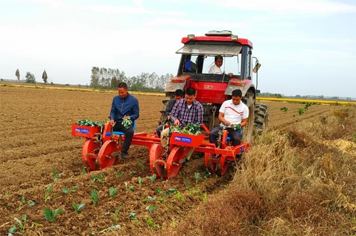 移栽机行业(2015年)十大关键词