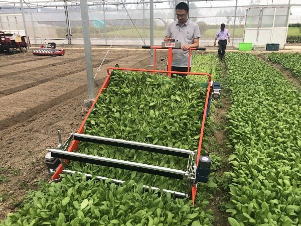 富来威再次中标江苏省现代农机装备项目