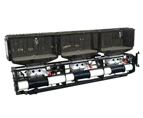 富来威2FC-6F侧施肥机